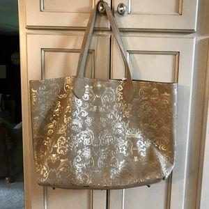 Deux lux NWT bag.